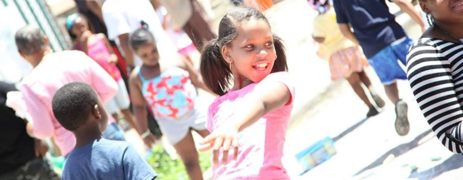 Diversified Community Services:   Summer Camp Registration